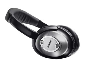 Headphone Bose Quietcomfort 15 - Deslacrado