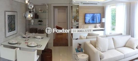 Apartamento, 2 Dormitórios, 76.34 M², Igara - 148660