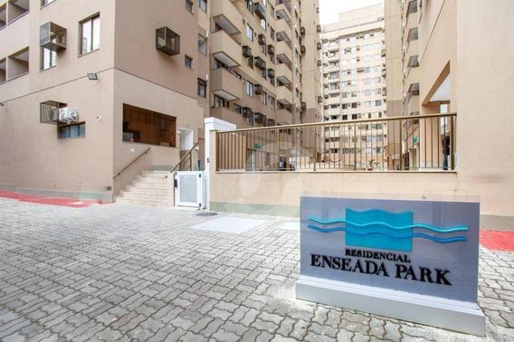 Apartamento Residencial À Venda, Centro, Niterói. - Ap1350