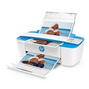 Impressora Hp Multifuncional 3775 Advantage Wifi Copiadora