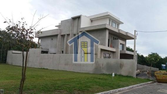 Casa Em Alto Padrão Para Venda No Bairro Riviera De São Lourenço - 8912ig