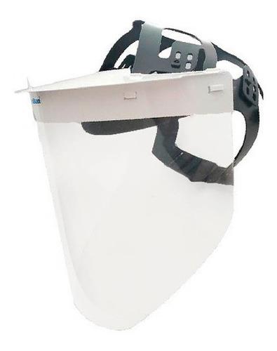 Máscara Protector Facial Severbon Sv600 Ajustable