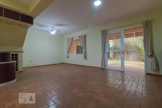 Casa Com 4 Dormitórios E 2 Garagens - Id: 892950332 - 250332