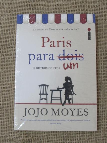 Livro Paris Para Um E Outros Contos