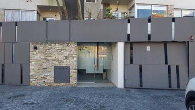 Dto 2 Amb Con Balcon Y Cochera En Edificio Con Pileta Y Sum