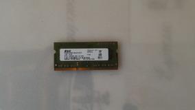 Memória 1gb Ddr3 Smart 1333 Mhz Pc3-10600u