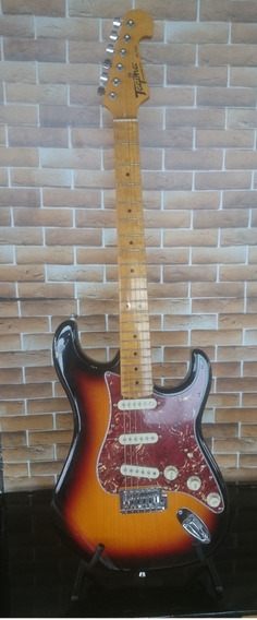 Guitarra Tagima Tg 530 + Pedaleira Boss Me-20