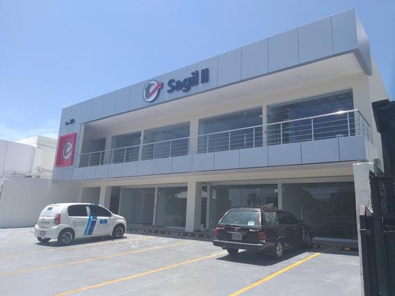 Alquilo Local Comercial De 60 Mt2 Zona Exclusiva Los Prados