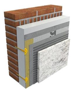 Kit De Materiales Para Sistema Eifs 20 Mt2