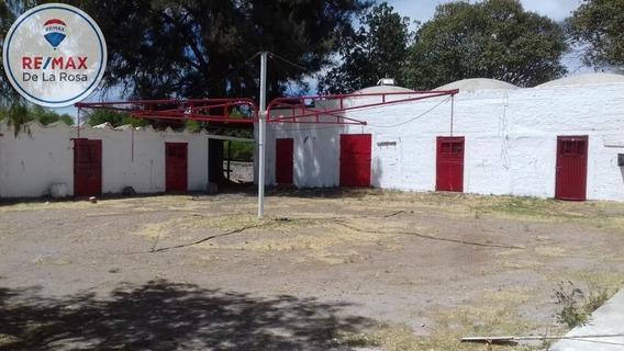 Rancho Con Caballerizas En Renta Población Colonia Hidalgo