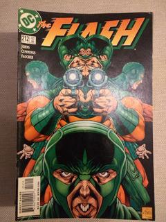 Flash Vol 2 #212