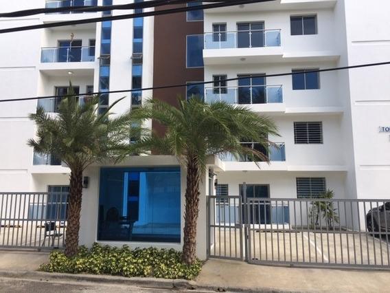 Apartamento En Torre, Santiago