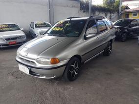 Fiat Palio Weekend Stile 1.6 16v 1997