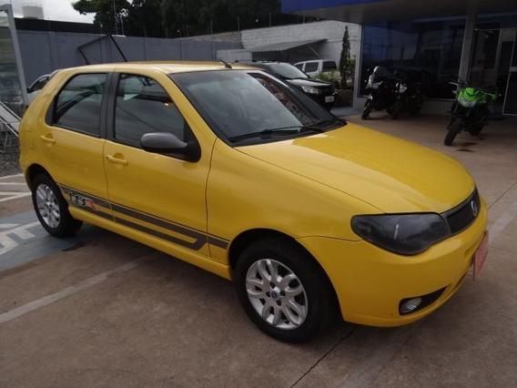 Fiat Palio 1.8 Mpi R 8v Flex 4p Manual