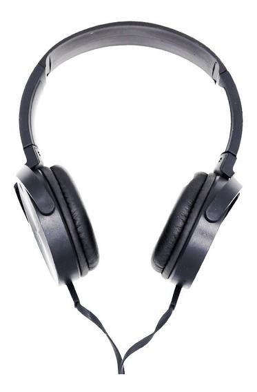 Fone De Ouvido Com Fio Headphone Inova