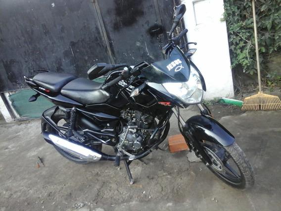 Rouser 135 Ls 2011