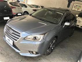 Subaru Legacy 3.6 Awd Aut 2015