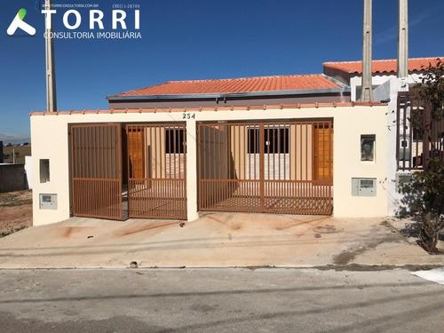 Casa A Venda No Jardim Dos Eucaliptos - Aceita Financiamento - Ca01597 - 34207429