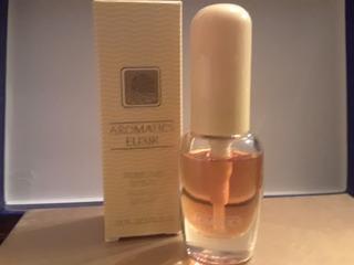 Perfume Miniatura Clinique Aromatics Elixir 4 Ml Parfum