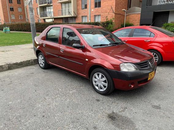 Renault Logan Dynamic 1.4