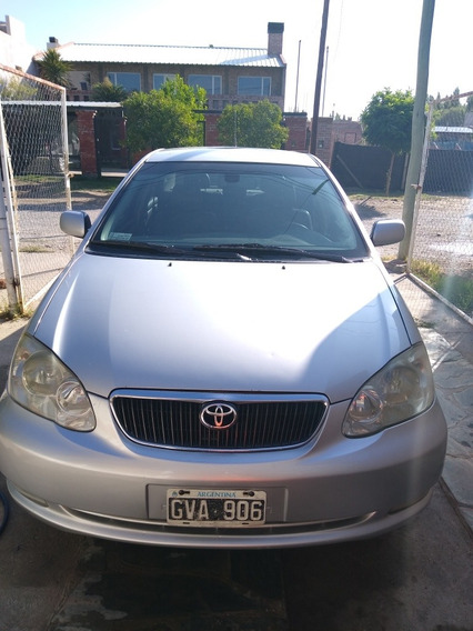 Toyota Corolla 1.8 Se-g At 2007