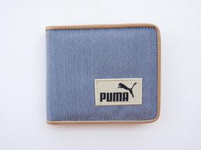 Carteira Masculina Puma