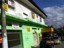 Casa/sobrado Para Venda, 6 Dormitório(s), 626.0m² - 21178