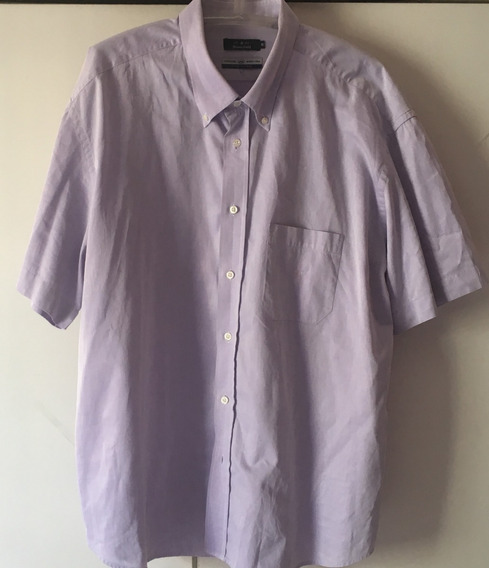 Camisa Brooksfield Tessitura Monti Spa Made In Italy 8