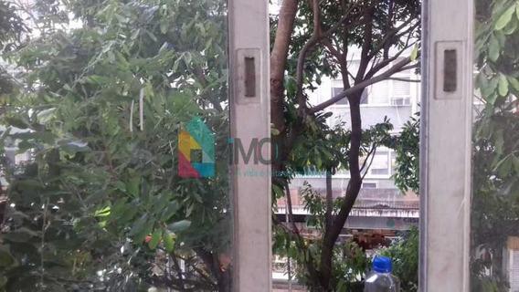 Apartamento-à Venda-copacabana-rio De Janeiro - Cpap10632