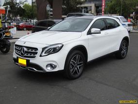Mercedes Benz Clase Gla 200 Año 2020