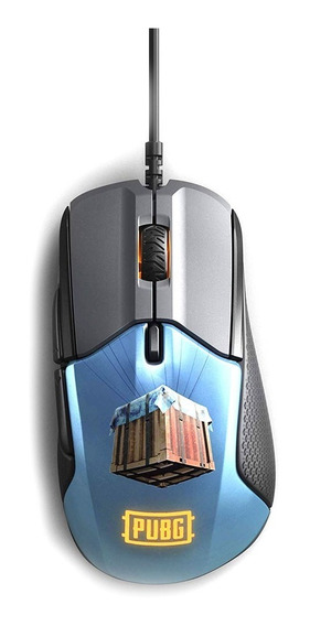 Mouse Steelseries Rival 310 Pubg Edition Stl-62435