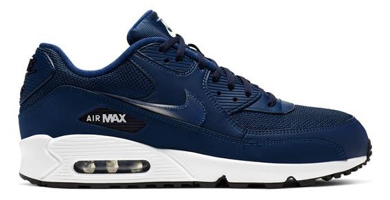 Zapatillas Nike Hombre Air Max 90 Essential 2022920-ns