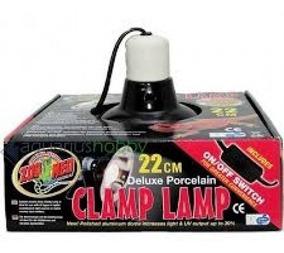 Luminária Redonda Zoomed 21cm - Lf-12 Até 150w