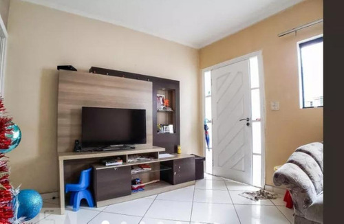 Imagem 1 de 15 de Casa Para Venda Por R$376.000,00 Com 2 Dormitórios, 5 Vagas E 2 Banheiros - Jardim Norma, São Paulo / Sp - Bdi35721