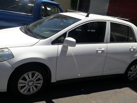 Nissan Tiida 1.6 Drive Sedan Mt 2012
