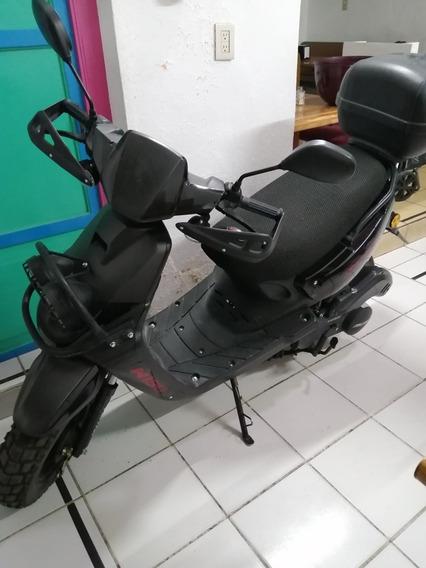 Italika W150