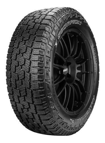 Neumatico 275/60r20 115t S-a/t+ Wl (letra Blanca) Pirelli
