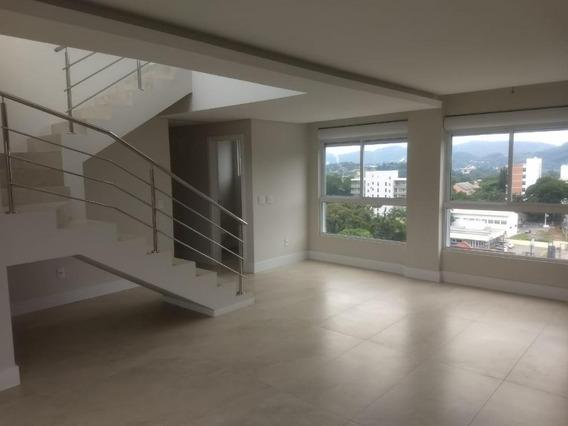 Cobertura Com 3 Dormitórios À Venda Por R$ 951.986 - Itoupava Seca - Blumenau/sc - Ap0709