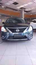 Nissan Versa Exc ¡bono $15000 Ó Seguro Gratis+mantto Gratis!