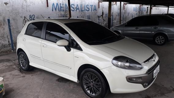 Fiat Punto 1.8 16v Sporting Flex Dualogic 5p 2014