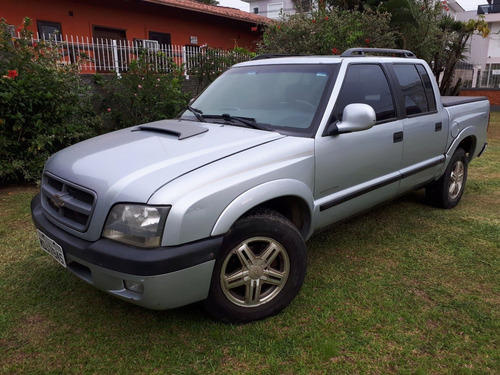 Chevrolet S10 Executive 4x4 Diesel