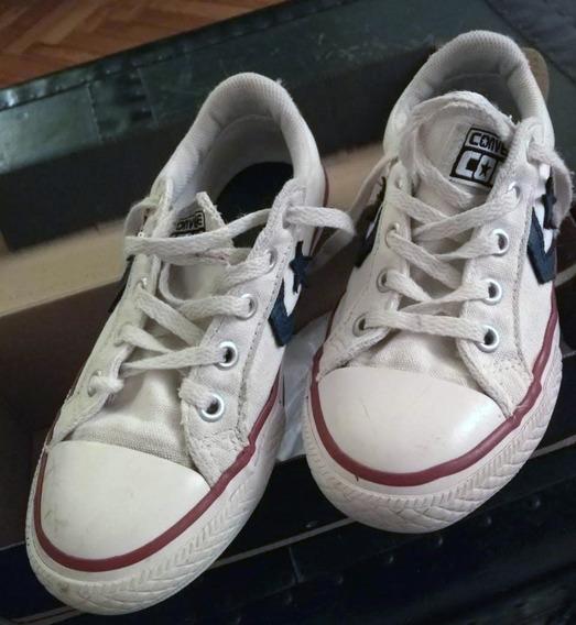 Zapatillas Converse Niño Originales