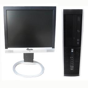 Computador Hp 6005 Phenom 3.0ghz 4gb Ddr3 Hd320 Mon 15 Pol