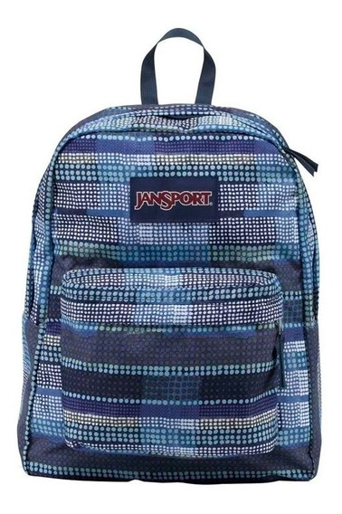 Jansport Superbreak Mochila Multi Dotty Stripe Js00t501-0jf