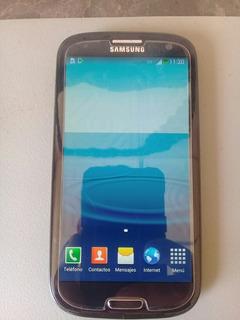 Samsung Galaxy S3 Grande I9300 En Perfecto Estado