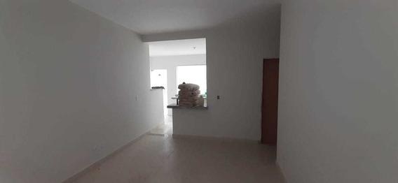 Apartamento - Padrão, Para Venda Em São Joaquim De Bicas/mg - Imob765