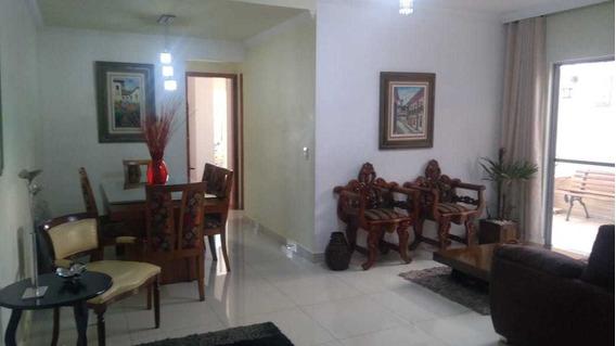 Apartamento Com Área Privativa Com 2 Quartos Para Comprar No Castelo Em Belo Horizonte/mg - 46152