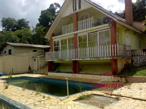 Chácara Para Venda - Antilhas / Ibiúna - 3150