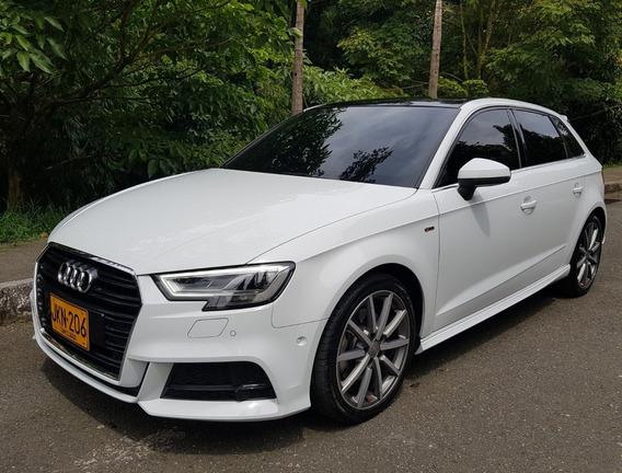 Audi A3 Progressive