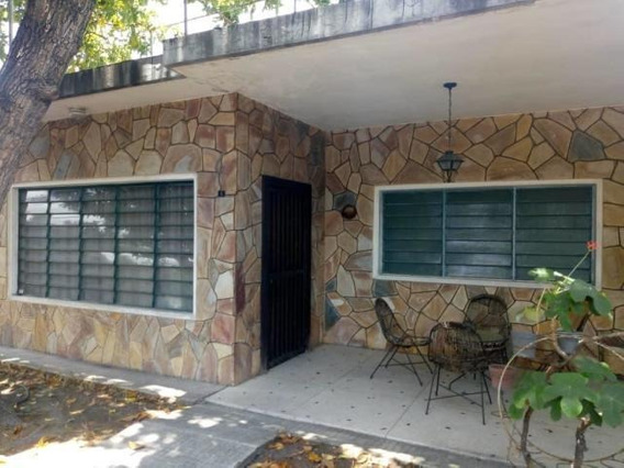 Espaciosa Casa Venta Maracay Nb 20-12363